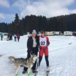 Husky Racing Team v Taliansku