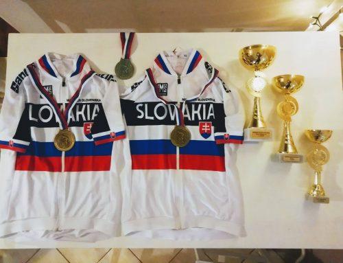 Zhodnotenie Merida Road Cupu 2018