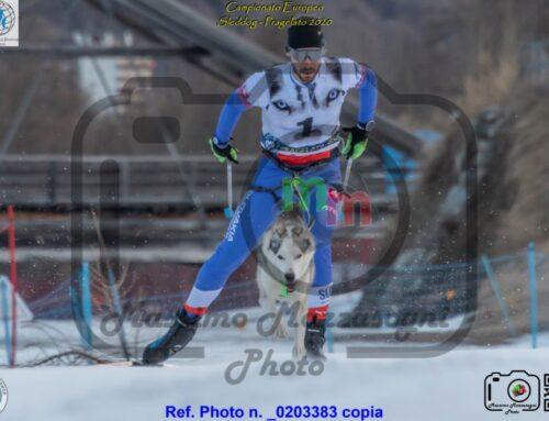 Majstrovstvá Európy FISTC Pragelato – 20.-23.2.2020